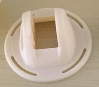 ABS Plastic Case Rapid Prototype/3D Printing Rapid Prototype CNC Prototype (LW-02511) pictures & photos