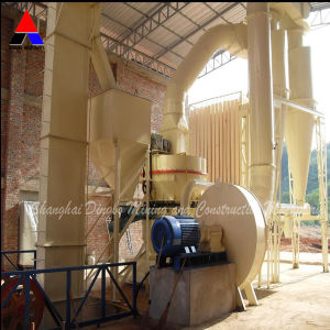 Grinding Mill/Ygm Series Powder Grinder pictures & photos