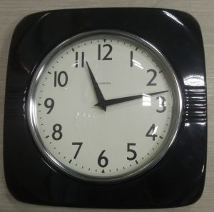 Metal Wall Clock Y2016 New Clock (KD015) pictures & photos