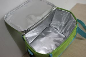 Food Beverage Summer Camping Picnic Cooler Bag pictures & photos