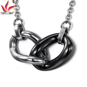 Ceramic Fashion Pendant Necklace Jewelry pictures & photos