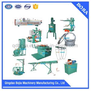Retreading Tire Machines with Ce Certificate pictures & photos