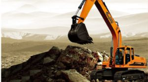 Chinese Famous Hydraulic Crawler Excavators Jy625e pictures & photos