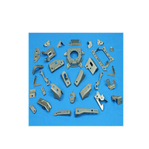 Custom Metal Stamping Bending Parts From China Factory pictures & photos