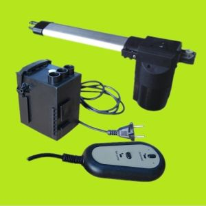 DC 12V/24V Electric Linear Actuator Kits 6000N CE approved pictures & photos