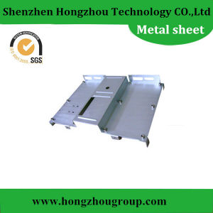 Professional Customized Sheet Metal Fabrication Shell pictures & photos