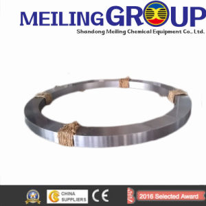Ring Rolling Forging Forged Steel Ring pictures & photos