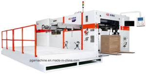 Semi-Auto Die Cutting & Creasing Machine (GALAXY-1900DS)
