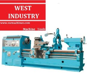 Horizontal Heavy-Duty Lathe with CE (LY800B) pictures & photos