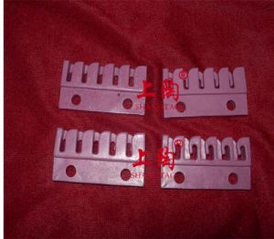 Alumina Ceramic Guide Plate pictures & photos