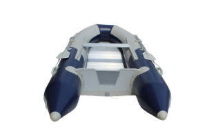 Inflatable Sports Boat PVC Boat Speed Boat