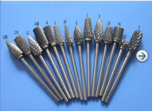 Dental Use Tungsten Carbide Burs, Dental Carbide Burs pictures & photos