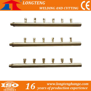 China Longteng Gas Distributor for CNC Gas Cutting Machine pictures & photos
