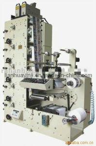 Automatic Flexo Printing Machine (HJRY320-5A)