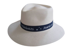 PP Hat PP Braid Hat Panama Hat Promotion Hat pictures & photos