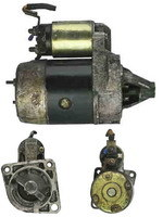 Auto Starter (for Mitsubishi Dd 0.8kw/12V 8t Cw) pictures & photos