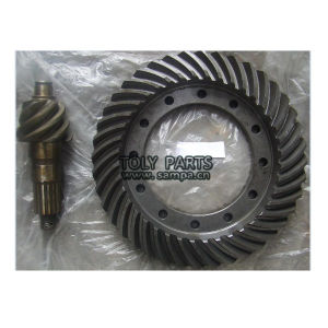 Mitsubishi Canter PS-100 120 135 190 Bevel Gear Differential pictures & photos