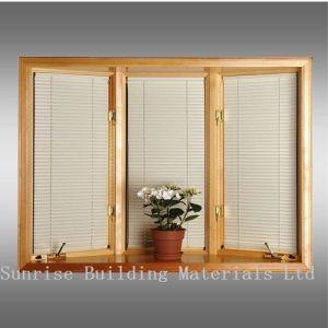 Aluminium Extrusion for Window Frame pictures & photos