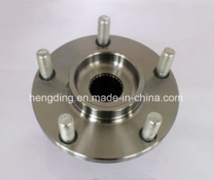 Front Wheel Hub 40202-2Y010 for Toyota pictures & photos