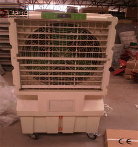 45000-18000m3/H Water Cooler Fan for Greenhouse pictures & photos