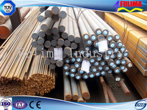 Good Price Round Bar for Special Structural Steel (FLM-RM-035) pictures & photos