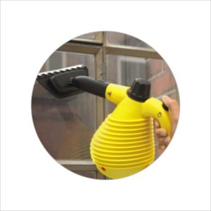 Handle Steam Cleaner with Garment Steamer Function (KB-530) pictures & photos