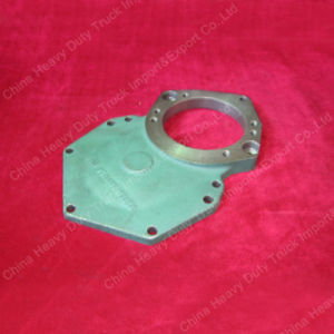 Sinotruk HOWO Truck Parts Engine Camshaft Gear Cover (Vg1500010008A) pictures & photos