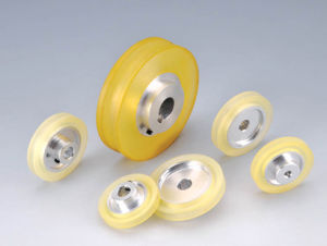 Magnet Damper, Magnetic Tension Pulley/Wire Guide Pulley pictures & photos