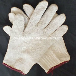 Industrial Gloves with Good Quality and Best Price, No-12 pictures & photos