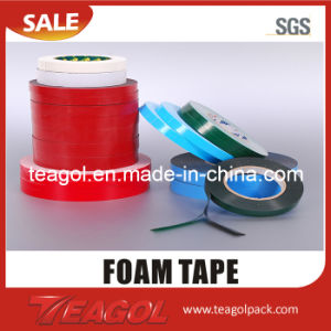 Double Side Foam Tape pictures & photos