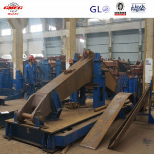 China Steel Metal Fabrication Welding Service pictures & photos