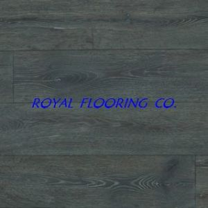 Wide Plank Rustic Oak Engineered Wood Flooring Tile 2015