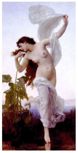 Famous Artists Oil Painting, Masterpiece Oil Painting, Laurore (1881years) -William Adolphe Bouguereau pictures & photos
