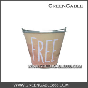 Beer Oval Ice Bucket (IBT-011) pictures & photos