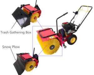 3 in 1 Sweeper