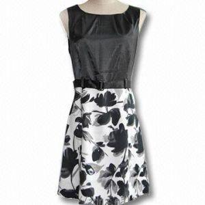 Women Fashion Party Dress