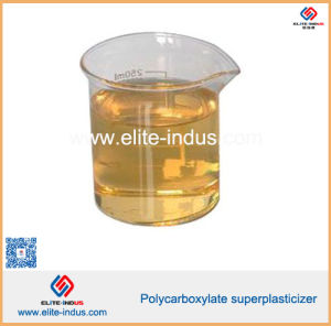 Concrete Cement Polycarboxylate Superplasticizer pictures & photos