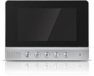 7 Inches TFT Picture Memory Villa Video Intercom Doorphone pictures & photos