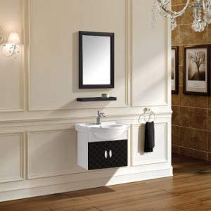 Aviation Aluminum Alloy Bathroom Vanity Ca-L478 pictures & photos