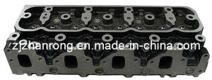 Iron Casting Cylinder Head for Isuzu 4JB1 8-94431-523-0 pictures & photos