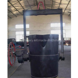 High Quality for Insulation Ladle Hot Sale pictures & photos