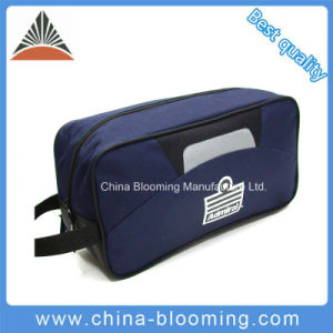 Famous Brand Design Polyester Travel Gym Sports Golf Shoes Bag pictures & photos