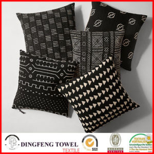 2017 New Design Digital Printed Cushion Cover Sets Df-C339 pictures & photos