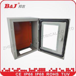 Plexiglass Door Wall Mount Distribution Enclosure Box pictures & photos