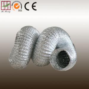 Aluminium Foil Flexible Duct (HH-A HH-B) pictures & photos