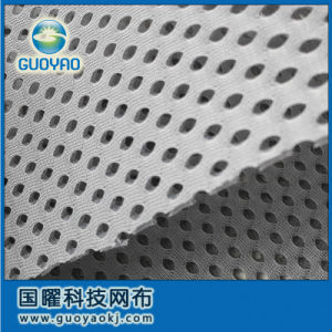3D Air Mesh Fabric, Polyester Warp Knitting Fabric pictures & photos