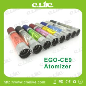 Replaceable Atomizer Head, CE9 Atomizer for EGO-CE9 Ecig