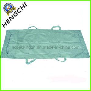 Handle Body Bag/PEVA Body Bag (HC0134) pictures & photos