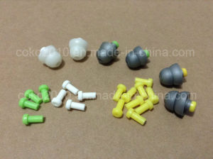 Silicon in Color Apply CE Musician Earplugs with Filter pictures & photos