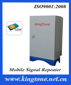 Outdoor GSM Repeater 37dBm
